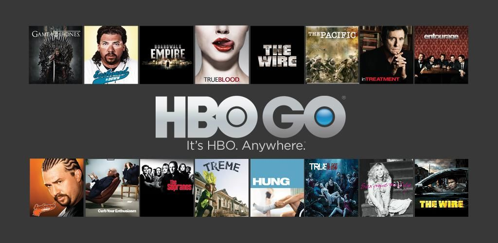Hbo Go Gets Small Update In The Google Play Store 2 070 Hbo Go