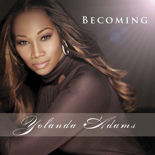 The Top Yolanda Adams Songs | Singers, Album and Gospel music