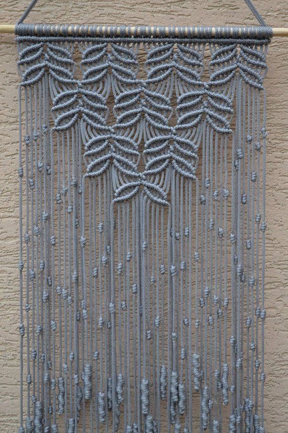 Photo of Home Decorative Macrame Wall Hanging B01MU9CDV9