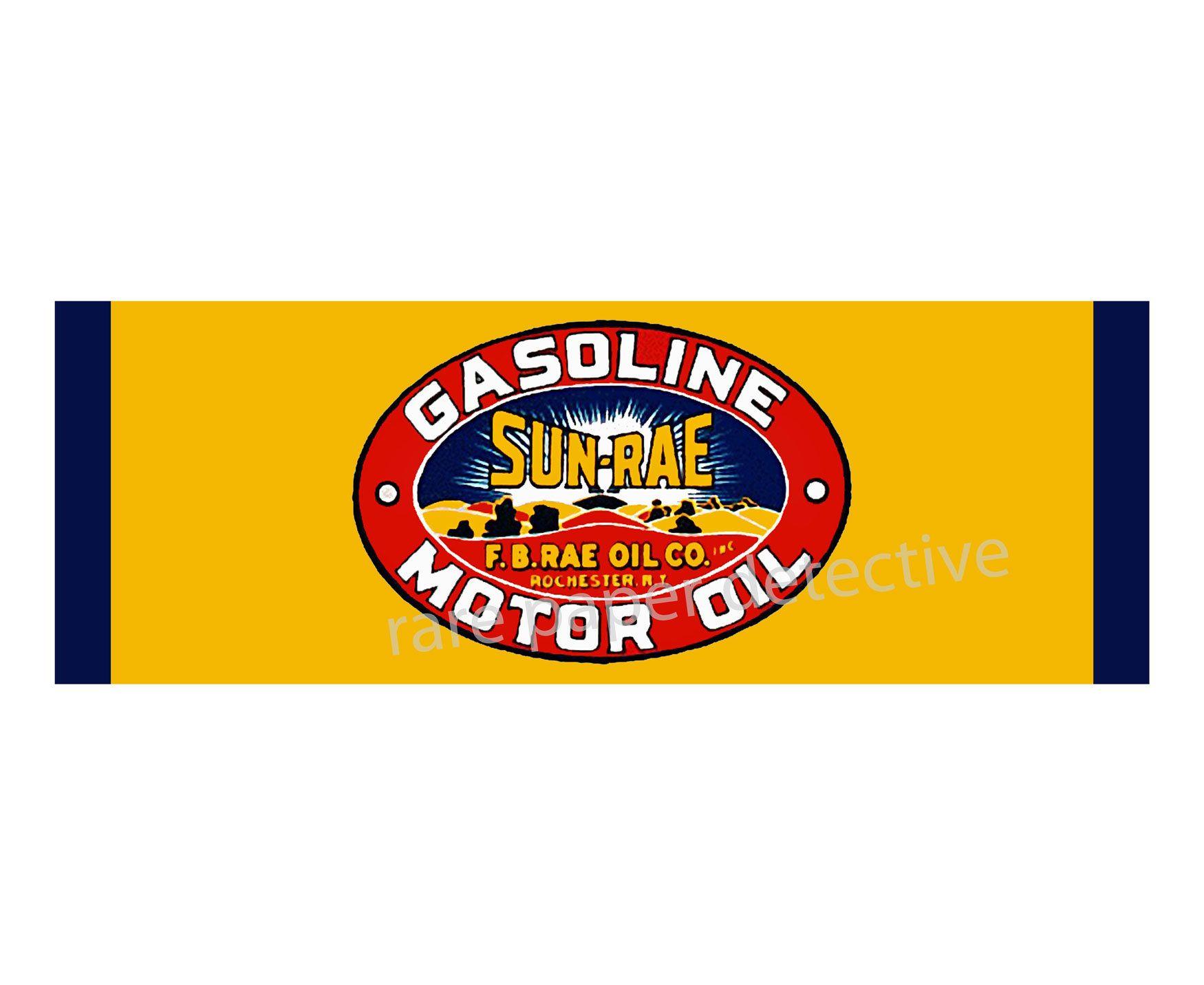 Garage Label Set, 5 DIGITAL Downloads, 5 Different Oil Can Labels ...