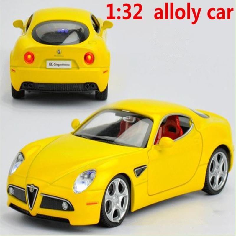 Alfa Romeo, Car, Vehicles