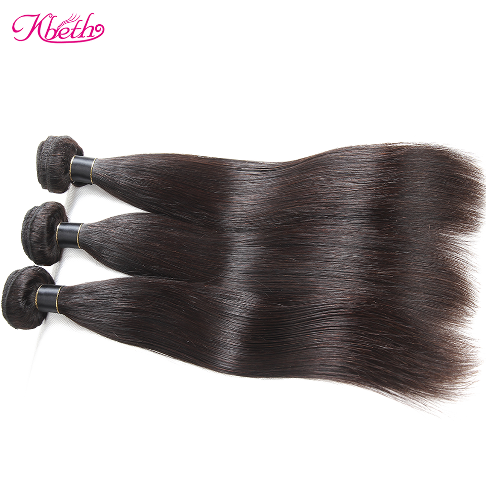 Kbeth Factory Directly Sales 9a Grade Brazilian Hair Extensionvery