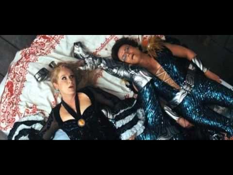 Sommerfilm: Mama Mia-Musical