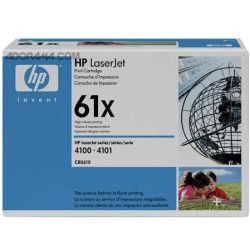 How Much  C8061X Black Print Cartridge for Select  Laserjet Printers (Yield: Appx 10,000 Copies)
