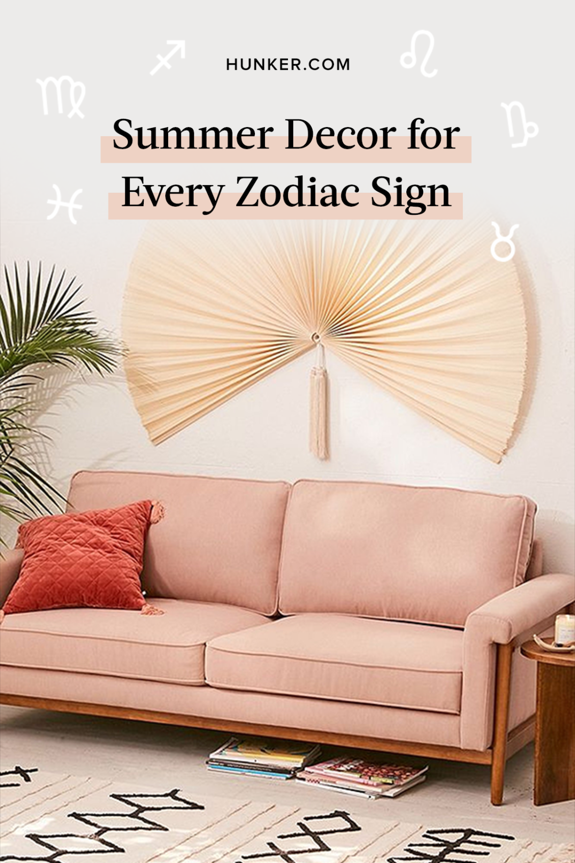 Design Your Own Living Room Free: Decor-O-Scopes: Sizzling Summer Buys For Every Zodiac Sign