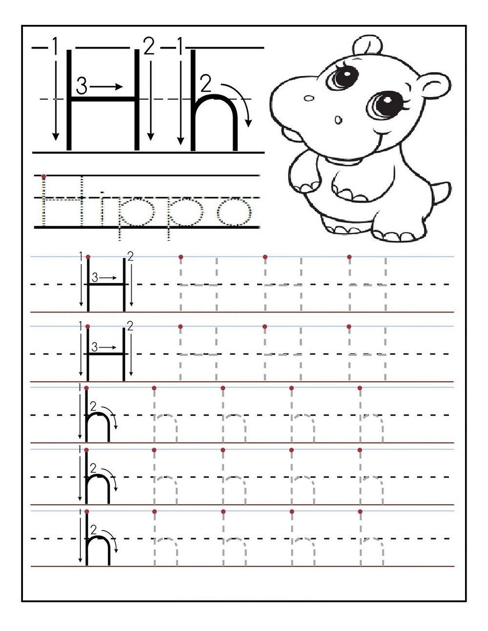 hight resolution of Tracing Worksheets 3 Year Old Fun   Tracing worksheets preschool