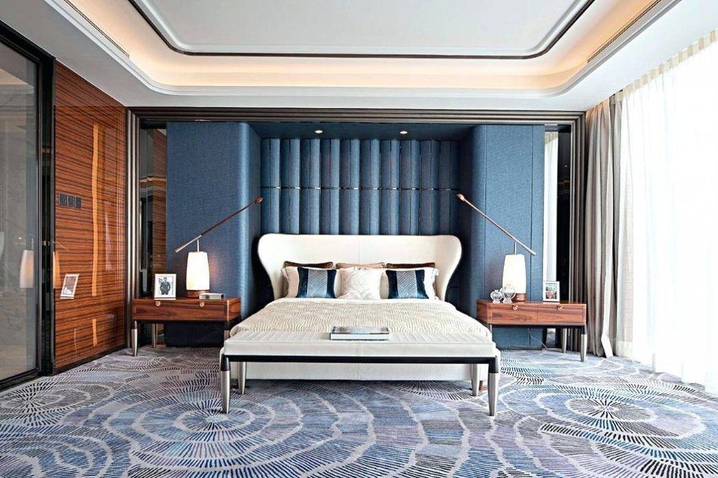 Contemporary Hospitality Design Modern Ideas Luxury Hotel Room