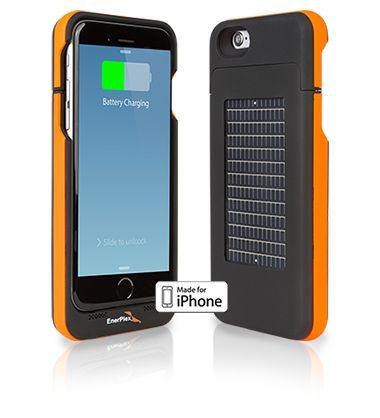 Power Your Devices With The Sun 12 Great Solar Chargers Solar Charger Solar Battery Phone