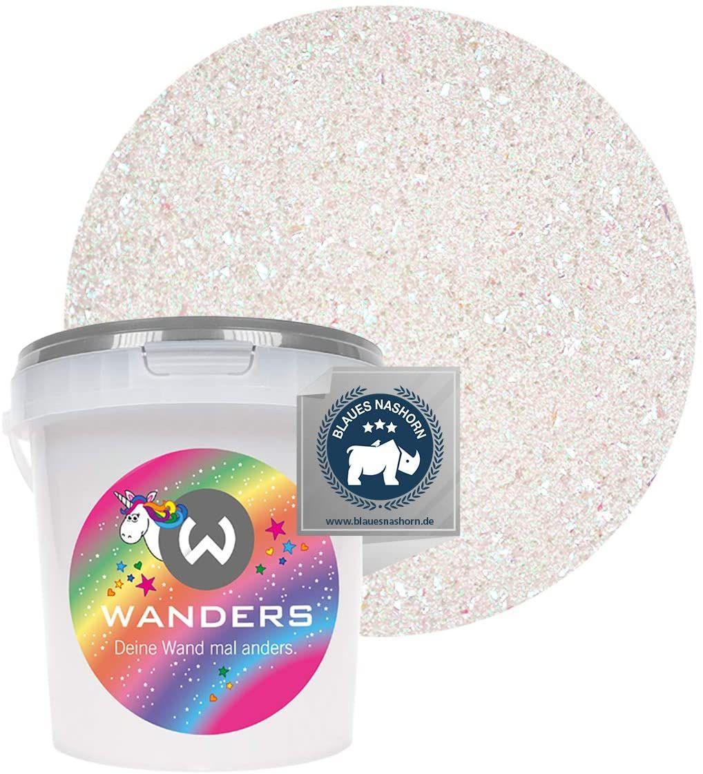 Wandfarbe Sand Glitzer In 2020