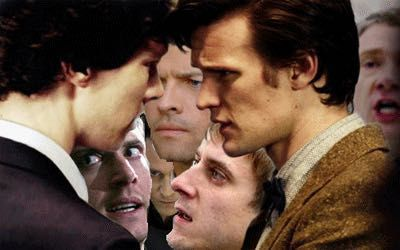 Just some Sherlock x Reader oneshots written by me! #fanfiction