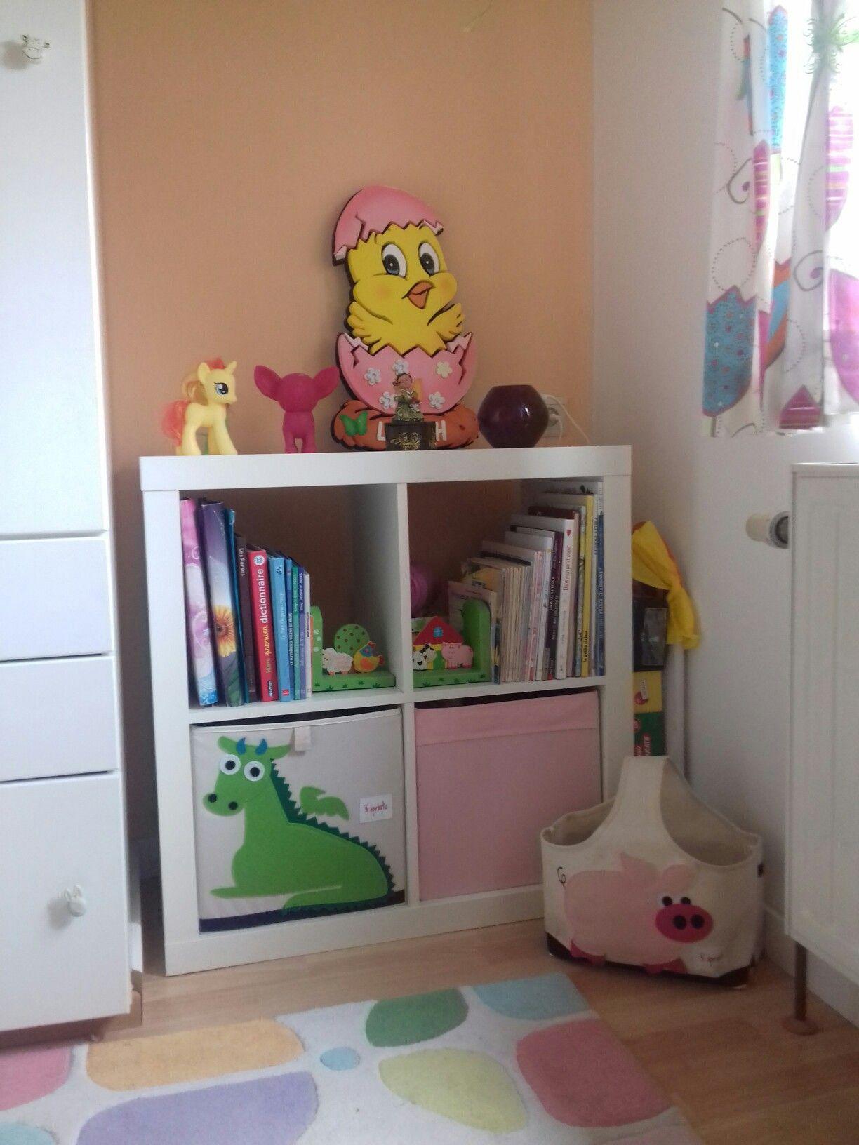 tag re ikea kallax bac et panier de rangement 3 sprouts. Black Bedroom Furniture Sets. Home Design Ideas