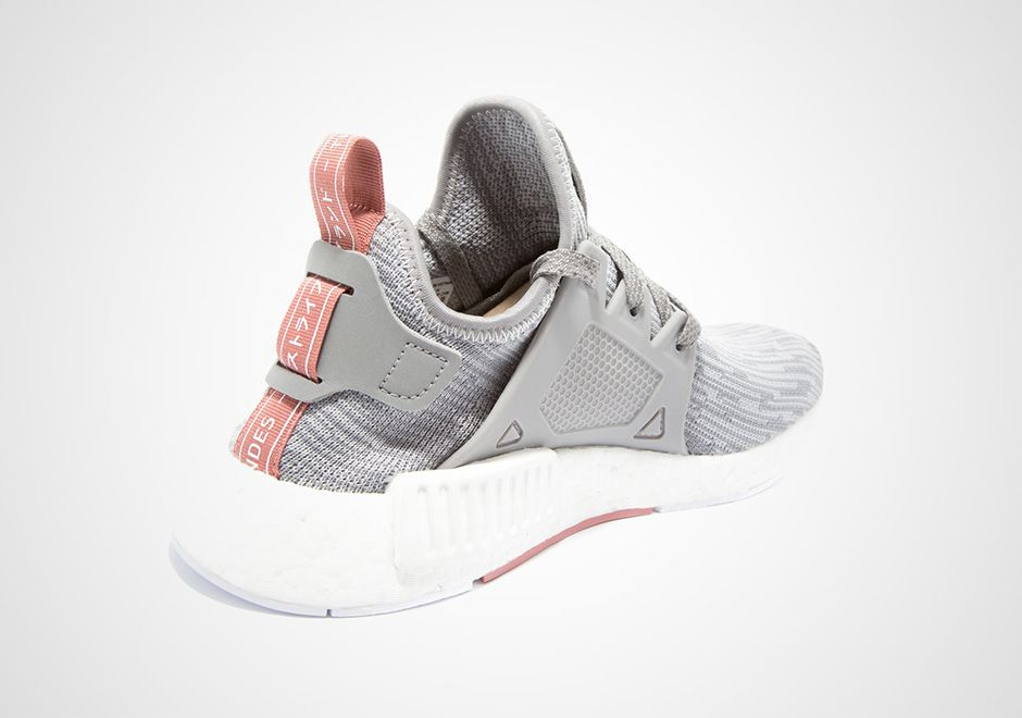 new product 6aa7e 3531c adidas NMD XR1 Women Grey Pink BB3686 | Sneaks & Socks ...
