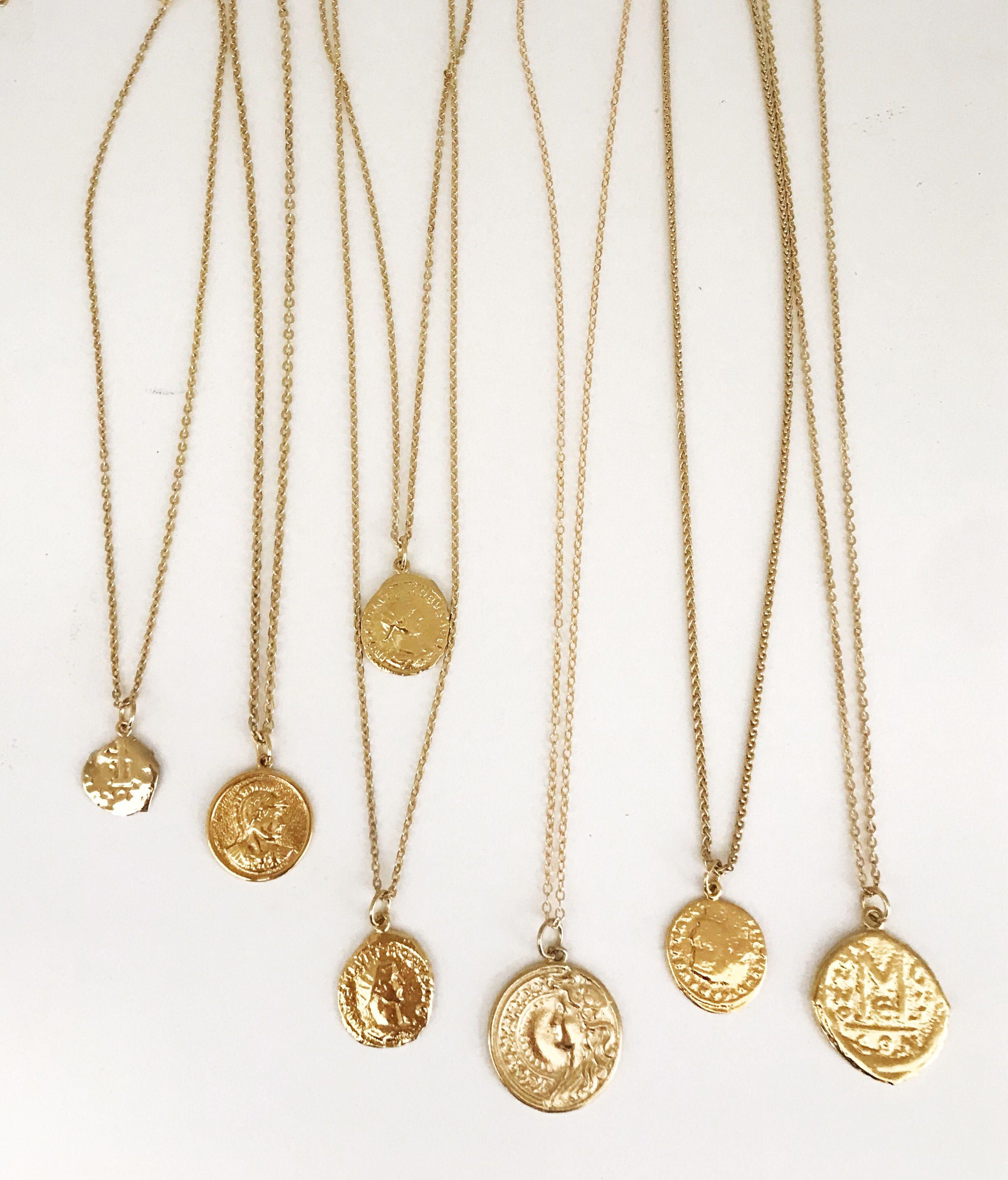nfp chupi lockets necklace irish img coin farthing