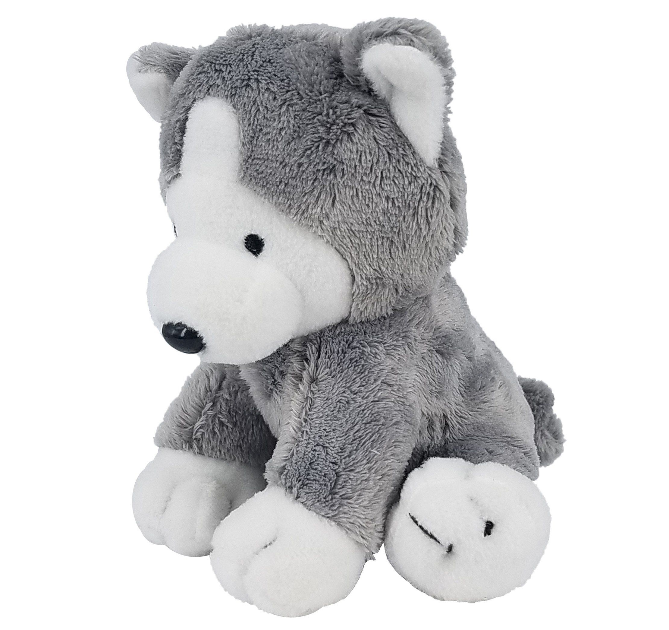 Stuffed Dog Vibrating Plush Soft Toys Sasa Click Image For