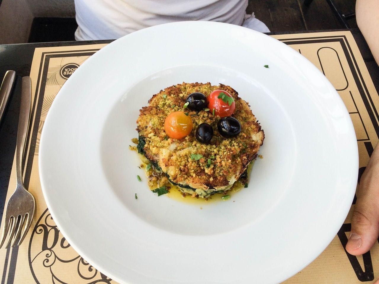 image pour menu restaurant