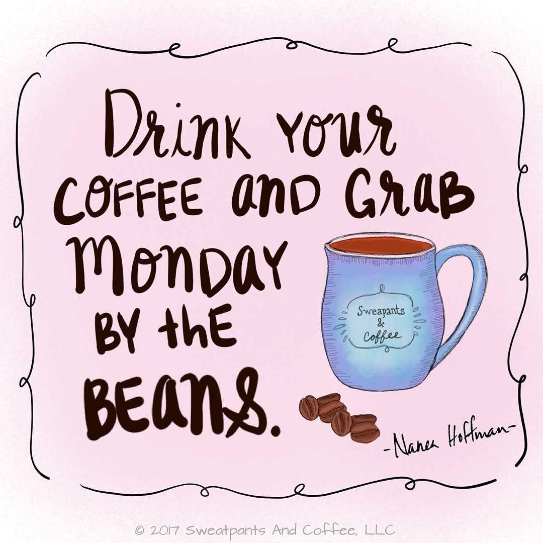 ☕️☕️☕️☕️ Monday coffee, Coffee quotes, Coffee humor