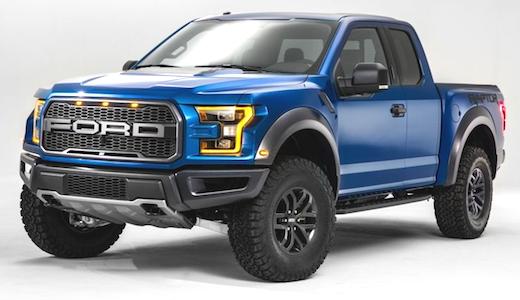 2019 Ford Raptor Redesign Ford Raptor Ford Raptor 2017 Ford