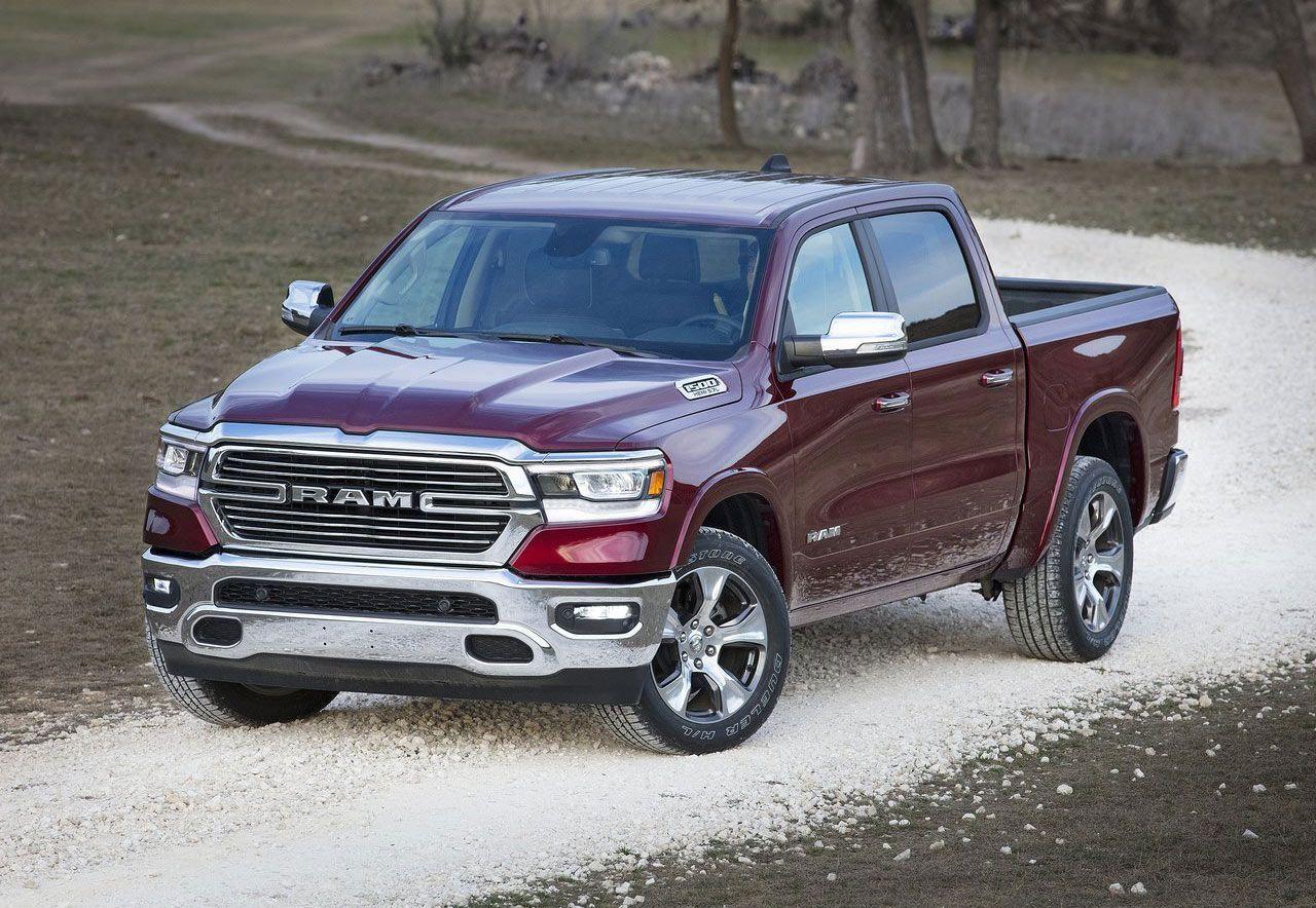 How Hybrid Tech Made Ram Trucks Even Better