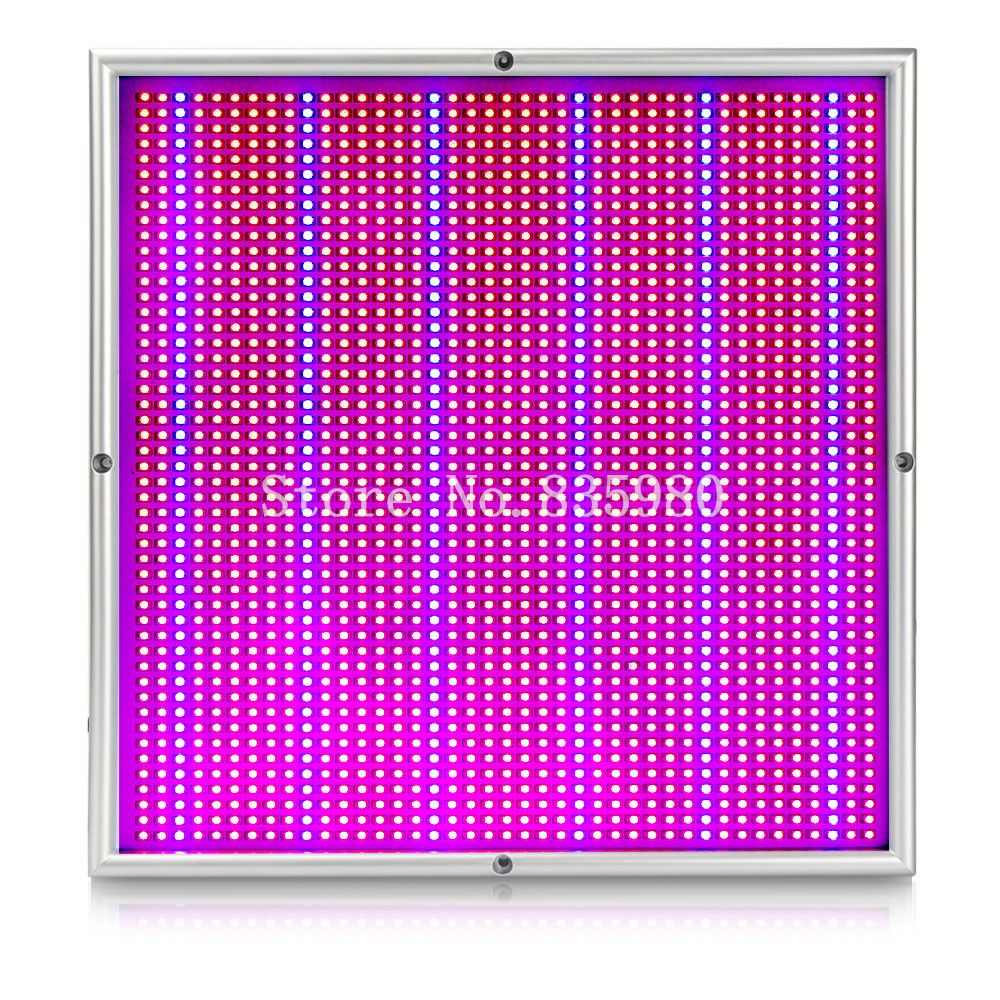 1x 200w 45w 30w Full Spectrum Panel Led Grow Light Ac85 265v Greenhouse Horticulture Grow La Led Grow Lights Grow Lights For Plants Led Grow Lights Hydroponics