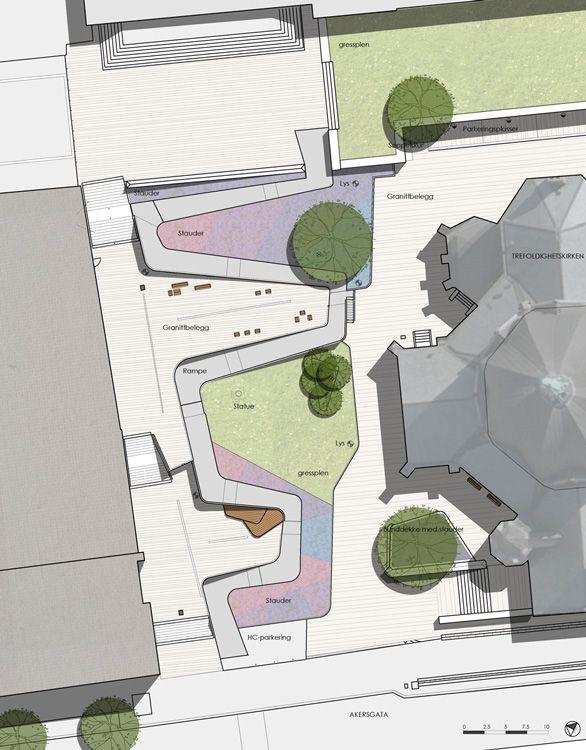 ostengen_bergo_schandorffsplass_norway_02 «Arquitectura del Paisaje Obras | Landezine