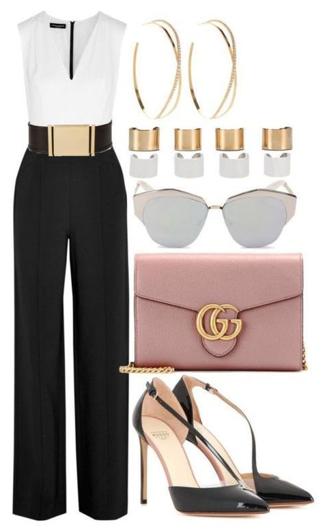 89+ Stylish Work Outfit Ideas for Spring & Summer 2017 | Stylish work  outfits, Work outfits and Spring summer