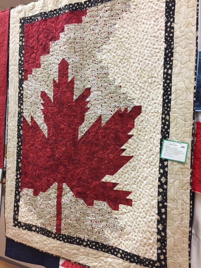 Glorious & Free   Quilt sewing patterns, Quilts canada, Quilting ...