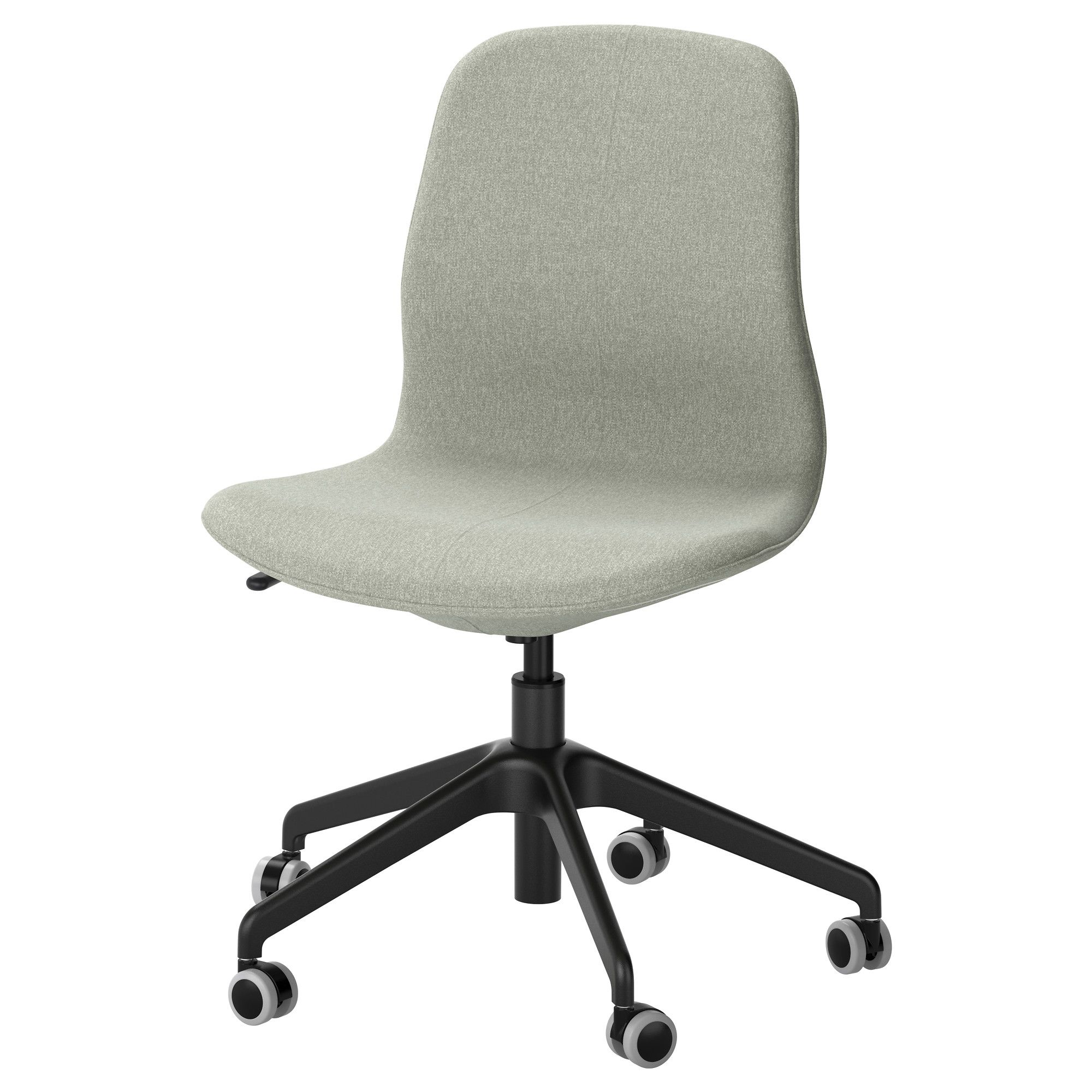 Langfjall Swivel Chairs Ikea Office Chair Used Office Chairs