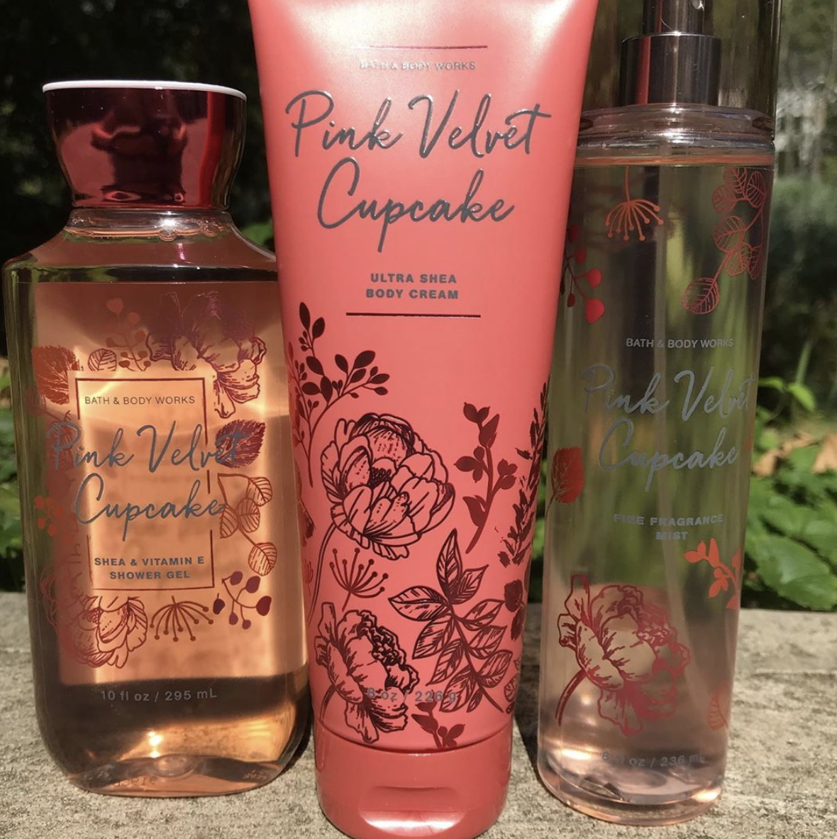 Bath Amp Body Works Pink Velvet Cupcake Review Bath And Body Works Perfume Bath And Body Works Bath And Body