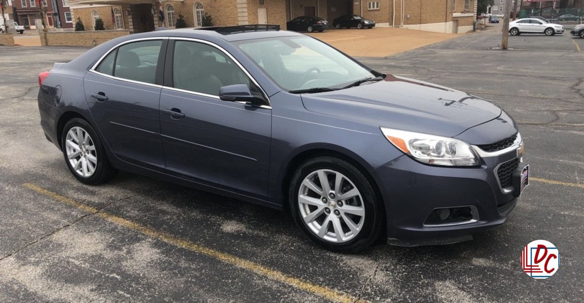 2015 Chevrolet Malibu 8 995 3000 Down You Re Approved You