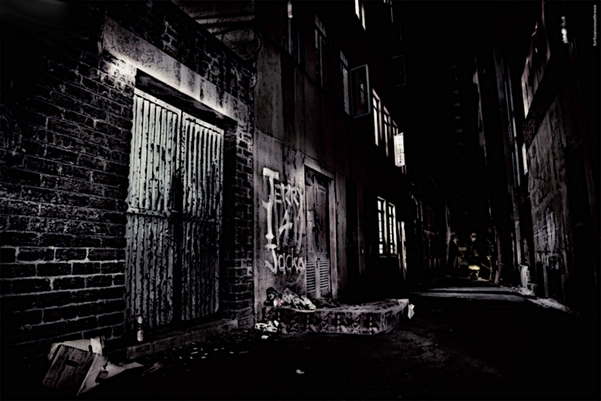 Horror Wallpaper Android Apps On Google Play 19201080