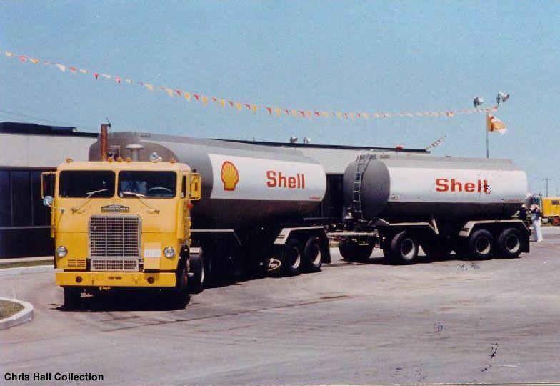Pin by Jeff on Canadian gasoline tanker trucks Trucks