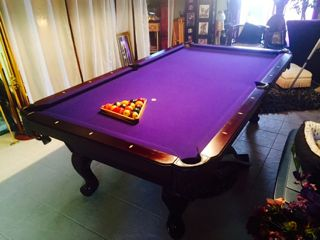 Pool Table Olhausen Tournament Size For More Information Visit Us - Tournament size pool table
