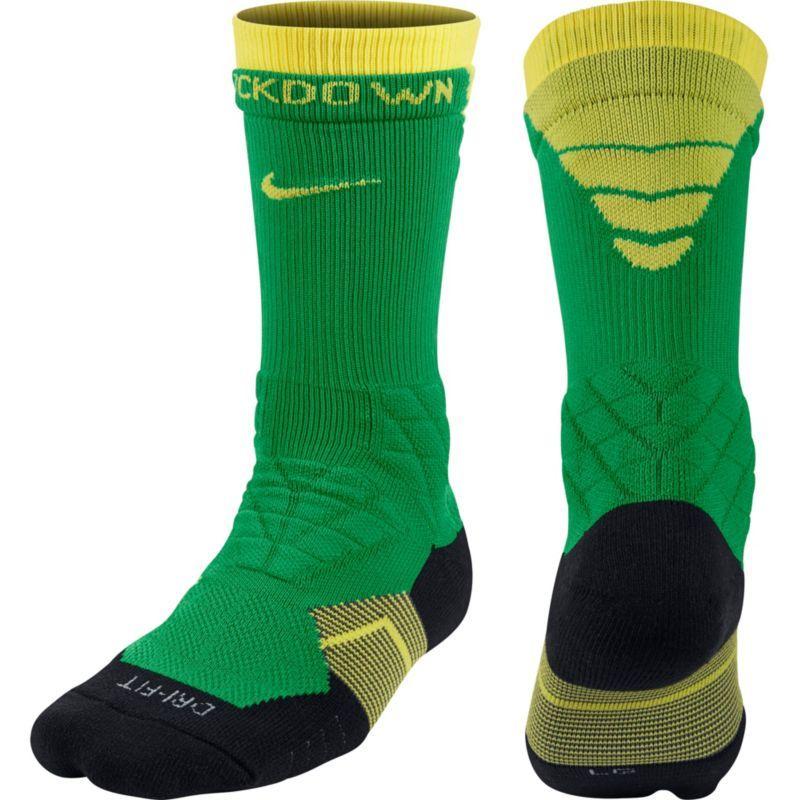 Nike drifit 20 vapor elite crew football socks adult