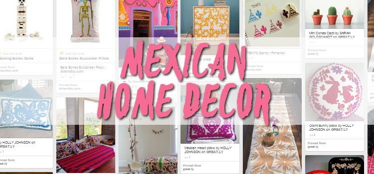 The Travel Tester Style Guides Bring You Home Decor And Clothing Inspiration From All Over World This Week Moedern Mexican