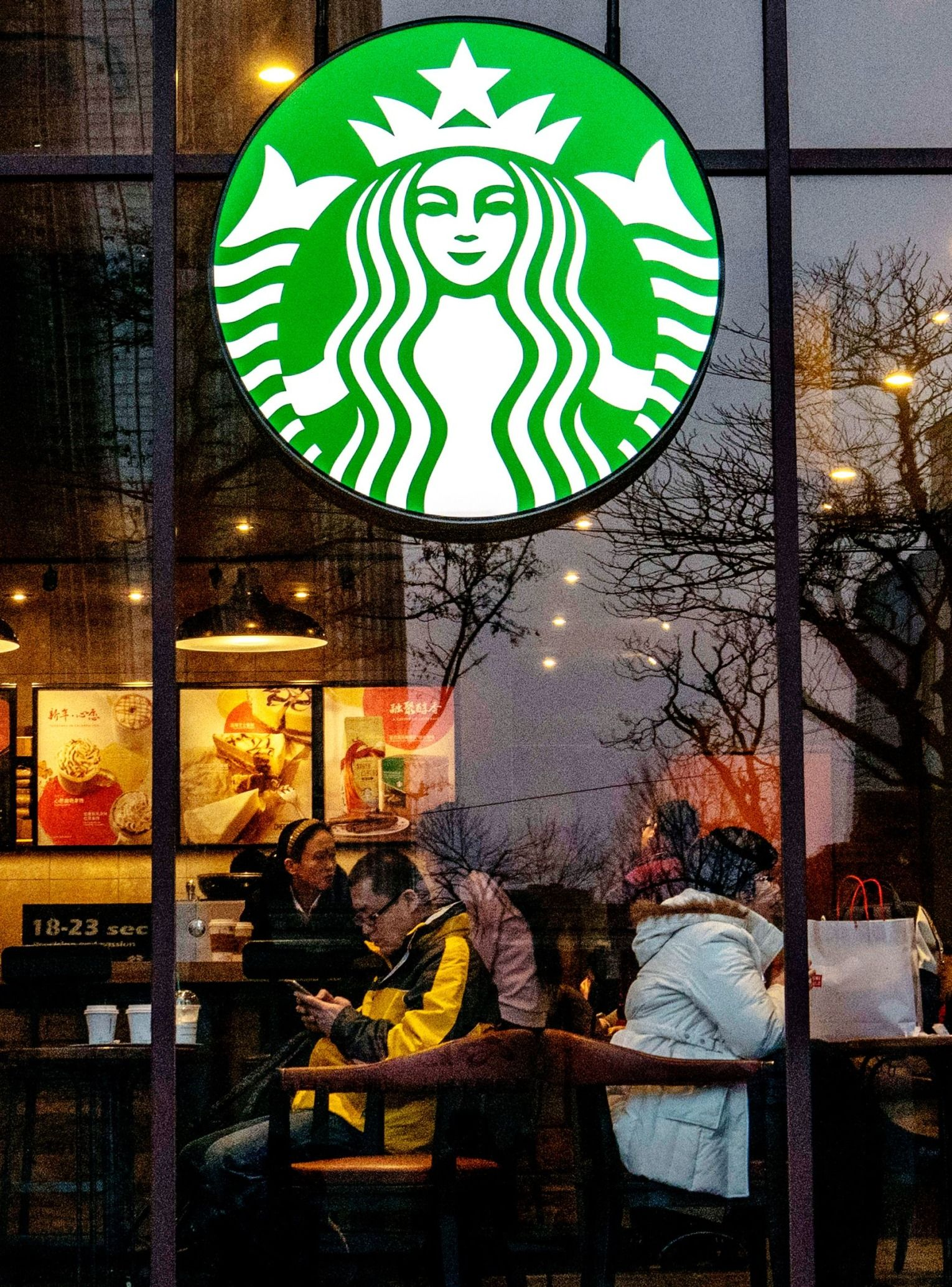 Starbucks Just Shared Some Devastating News About Its