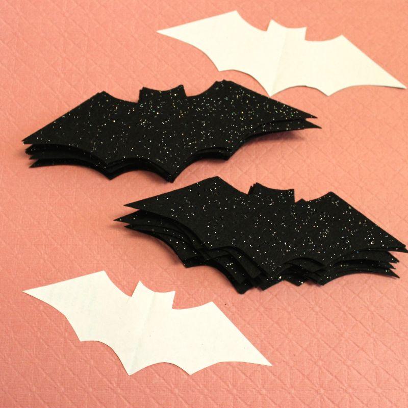 DIY-Halloween-bat-chandelier-Crafts-Unleashed-3