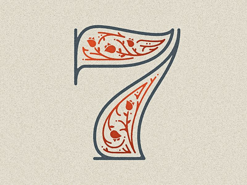 36 Days Of Type 7 Types Of Lettering Typography 36 Days Of Type