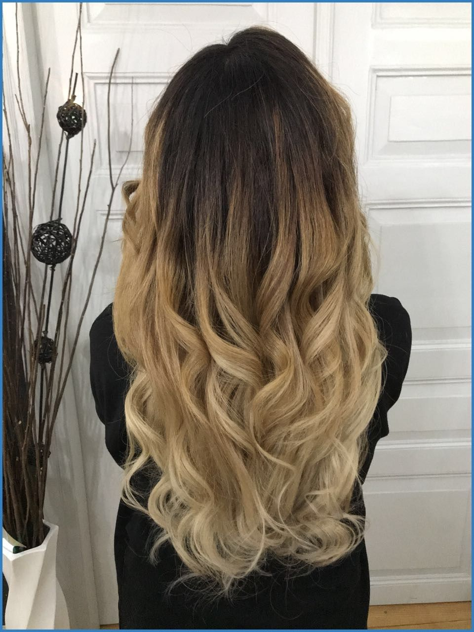 Frisch Frisuren Mit Extensions Bondings Frisuren