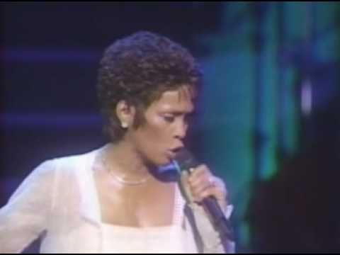 Whitney Houston Dionne Warwick Medley I Will Always Love You
