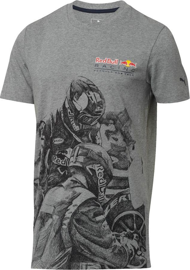 aeea1d4bf Red Bull Racing Graphic T-Shirt 2 | Men's Shirts in 2019 | Roupas