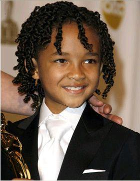 Jaden Smith Photo Jaden Boy Hairstyles Toddler Hairstyles Boy Curly Hair Styles