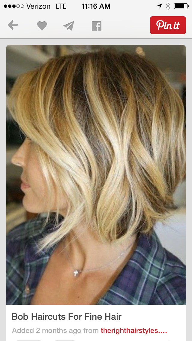 Pin By Deborah Foltz On Hair And Beauty Pinterest Hair Style