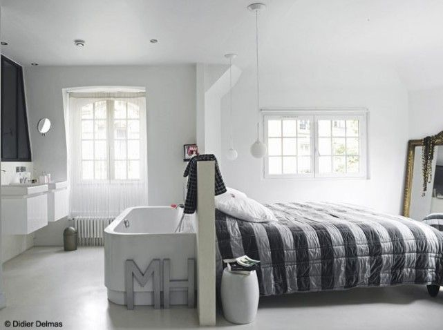 6 idées pour relooker sa chambre Victorian terrace, Bedrooms and