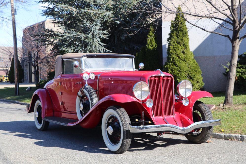 1931 Auburn 8-98A - | model t s and nFord Models | Pinterest ...