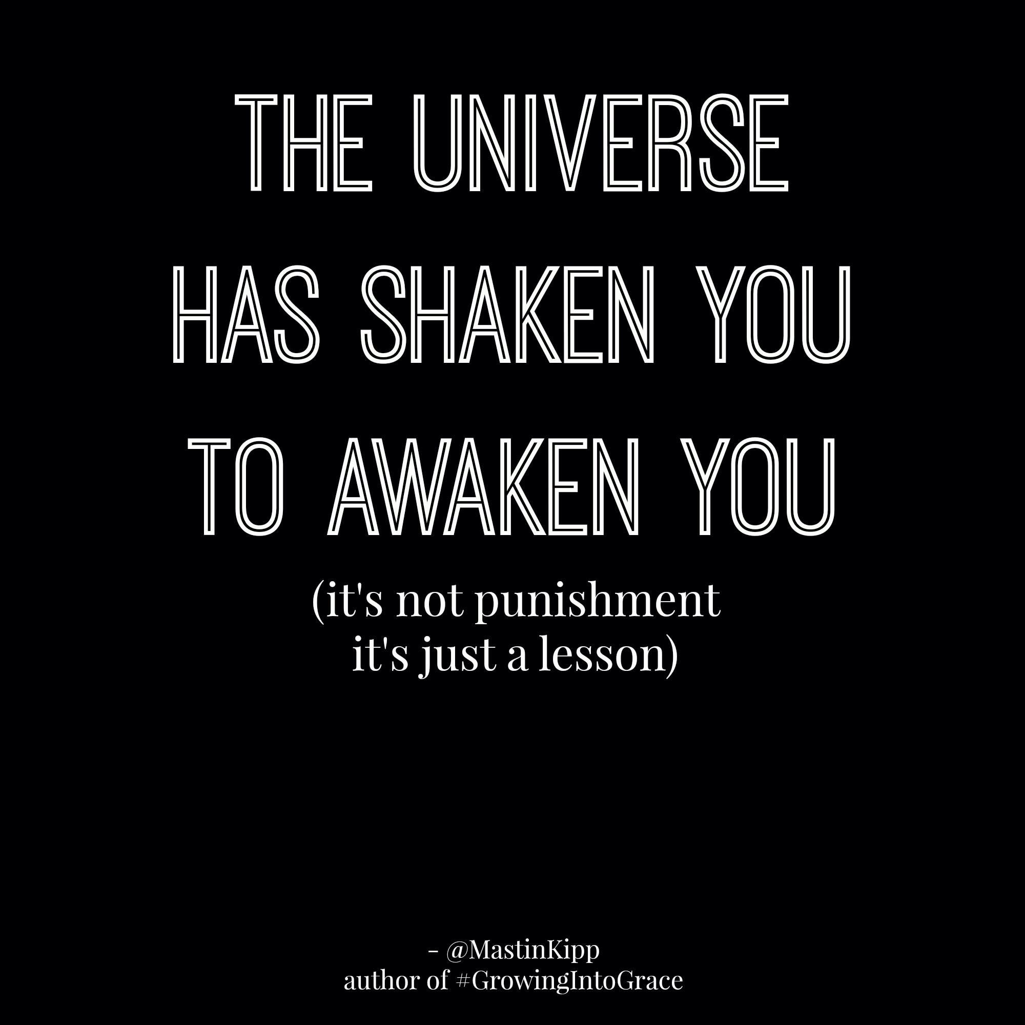 Spiritual Awakening Quotes Awaken  Q U O T E S  Pinterest  Wisdom Inspirational And Thoughts