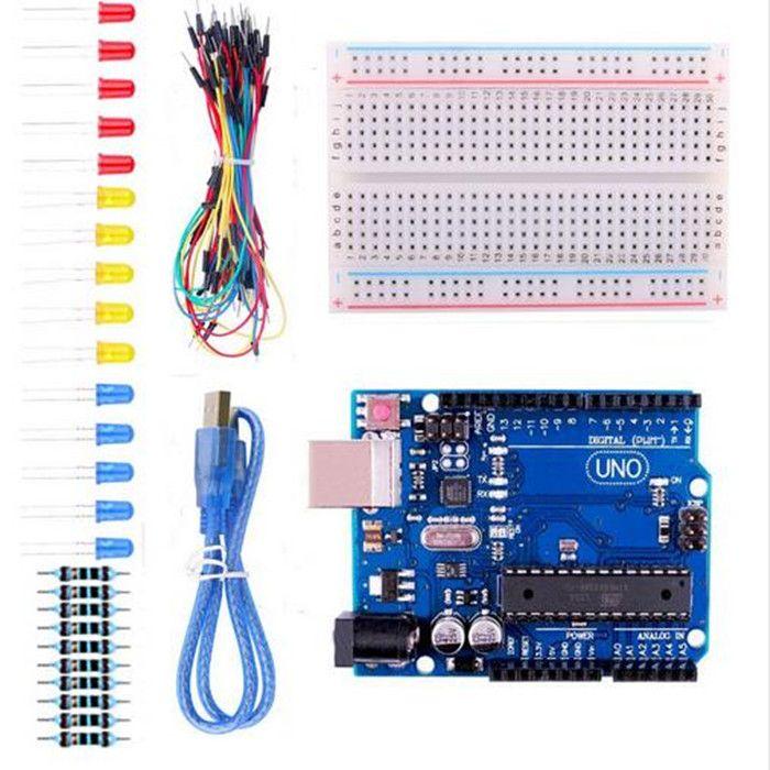 1 set Learning Starter Kit basic Suite for Arduino Small Tool