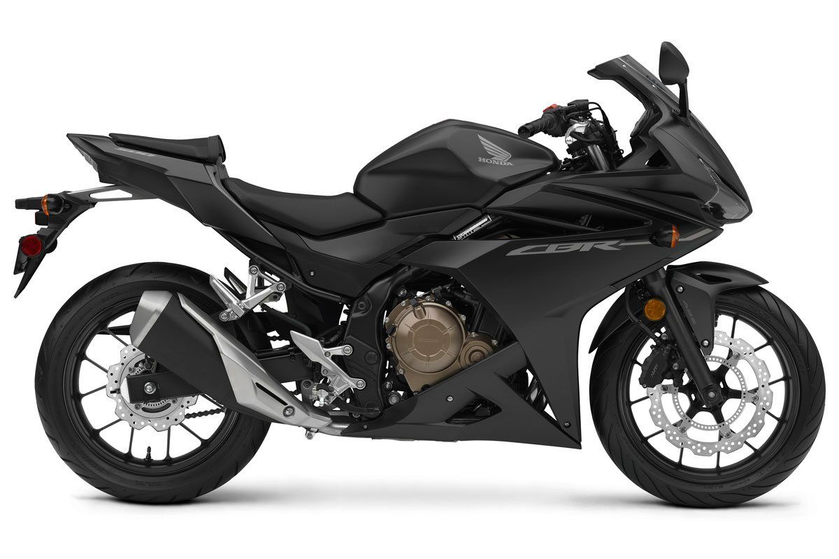 Best Starter Motorcycles In 2016 And 2017 Honda Cbr Motorcycles