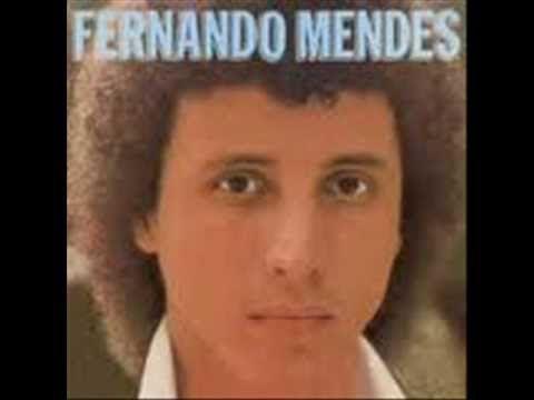Fernando Mendes Eu Queria Te Dizer Que Te Amo Youtube