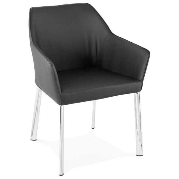 SWAN Chair-dining Chair-Luxury Designer Office Chair