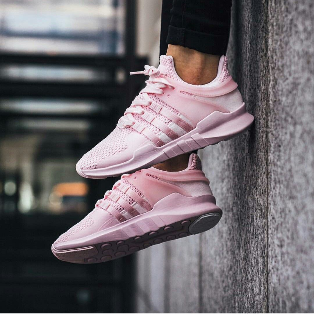 premium selection 72dc1 460c9 ... reduced adidas eqt support adv clear pink 55d6a f1346